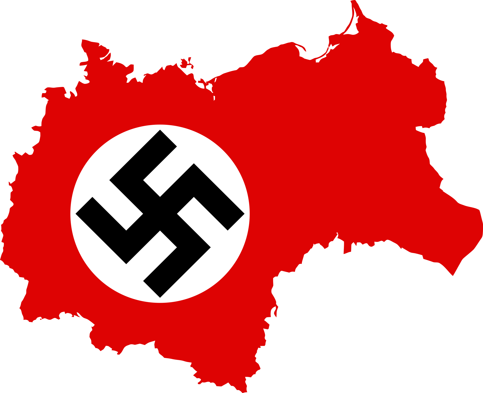 Germany clipart map 1933. File flag of svg