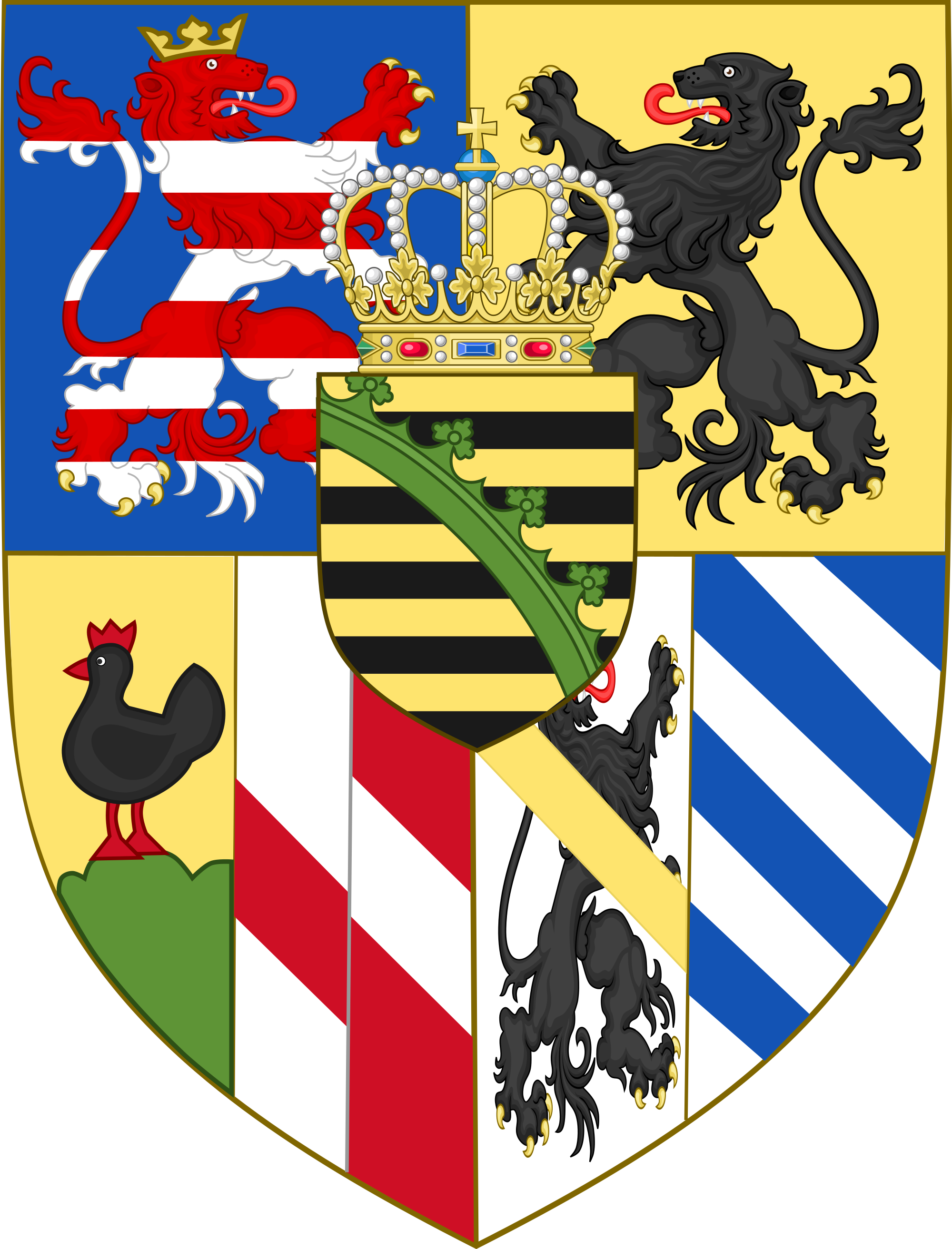 File arms of the. Germany clipart weimer