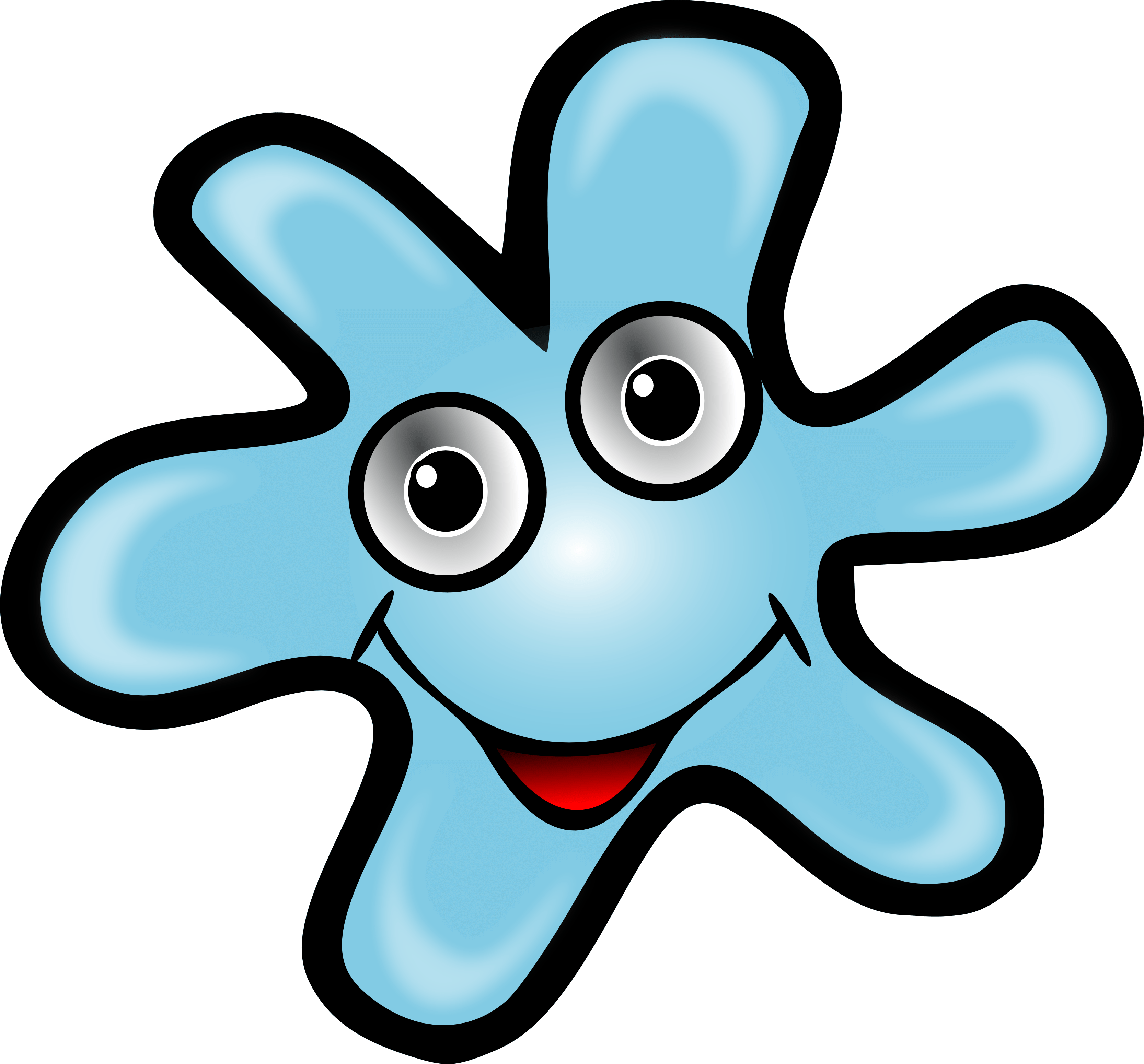 Germs clipart finger. Free cartoon germ cliparts