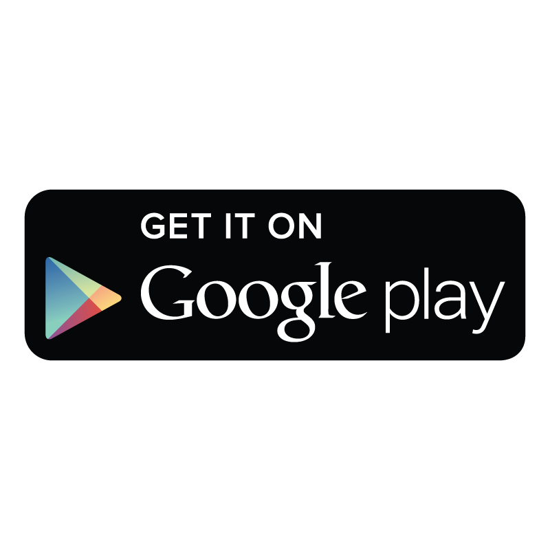 Get it on google play png. Badge transparent logo