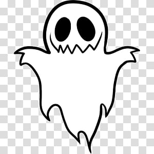 Ghost clipart blank background. Casper the angsty type