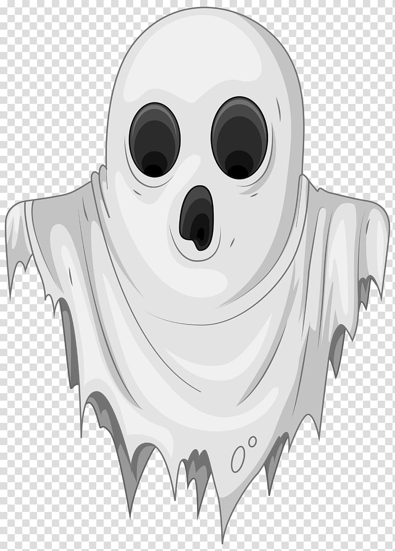 White illustration haunted transparent. Ghost clipart clipart clear background