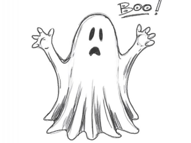 Ghost clipart fake. Free download clip art