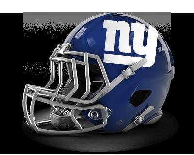 New york . Giants helmet png