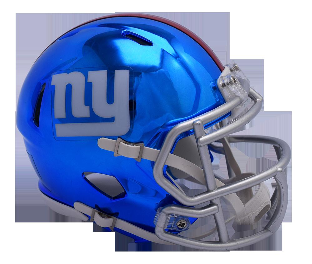 Nfl new york riddell. Giants helmet png