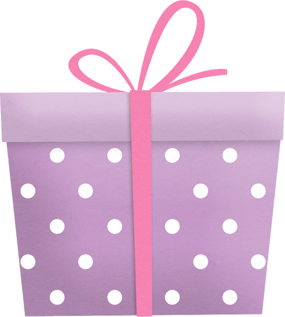 Gift clipart baby shower gift. Birthday present free on