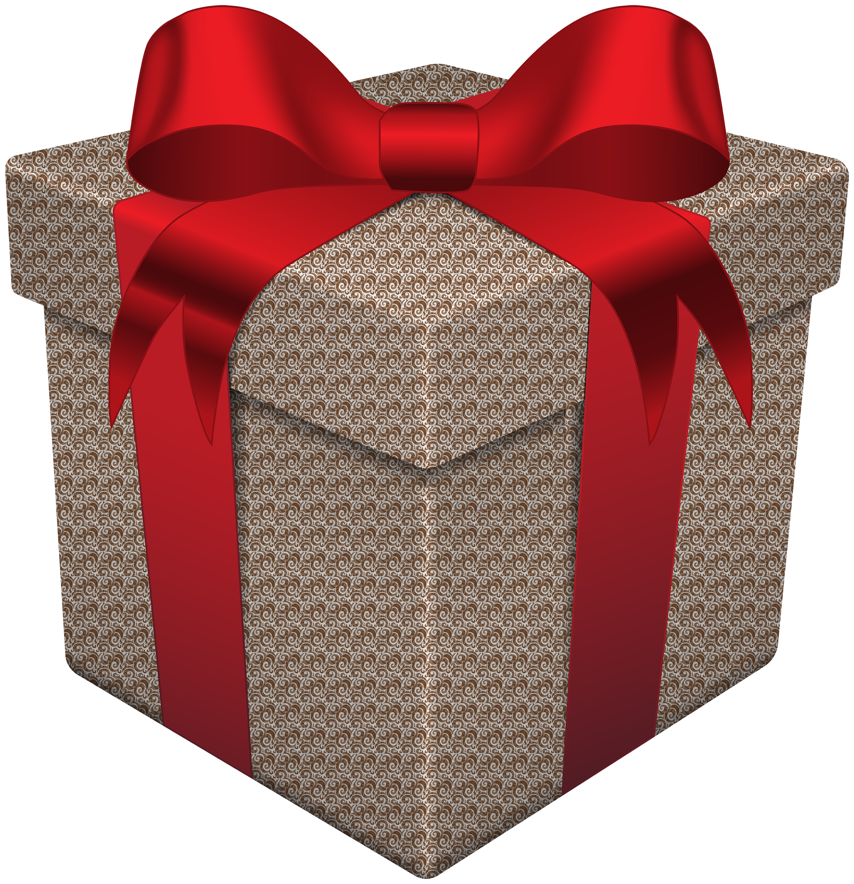 Gift box deco transparent. Gifts clipart birthday accessory