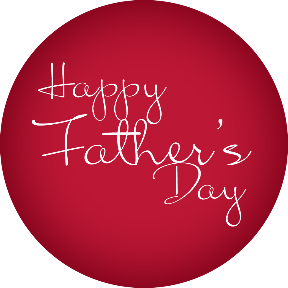 Happy father s greeting. Gift clipart fathers day