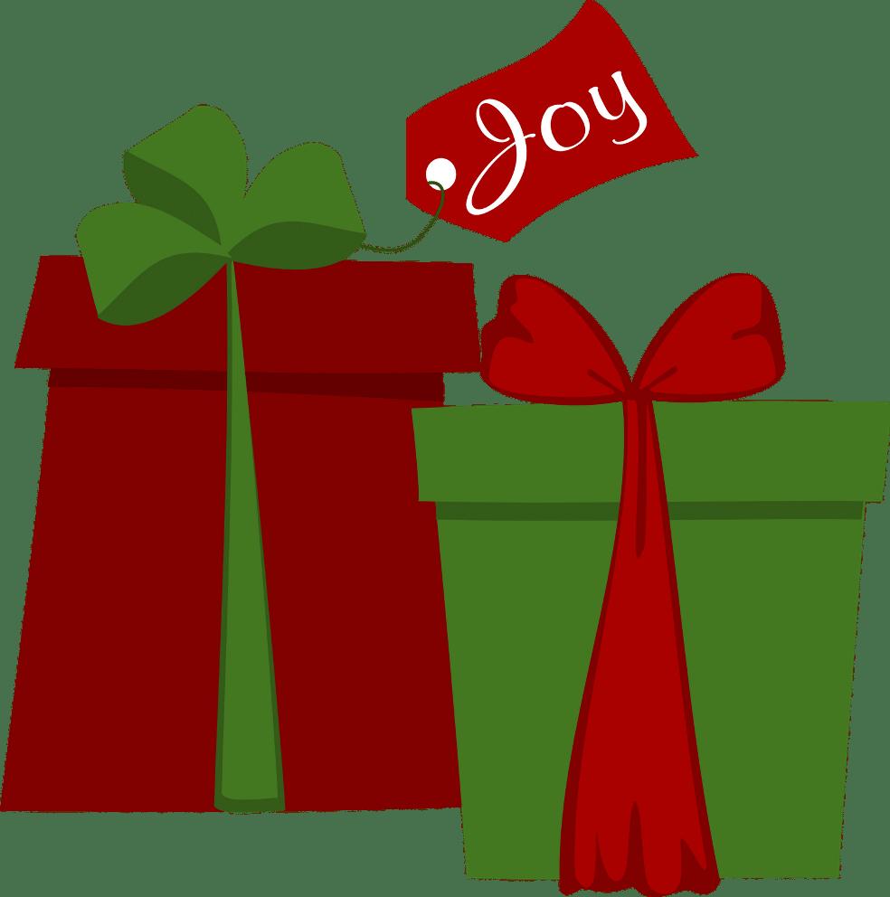 Gift clipart gift exchange.  nubarter of savannah