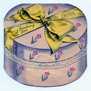 Gift clipart hat box. Easter archives page of