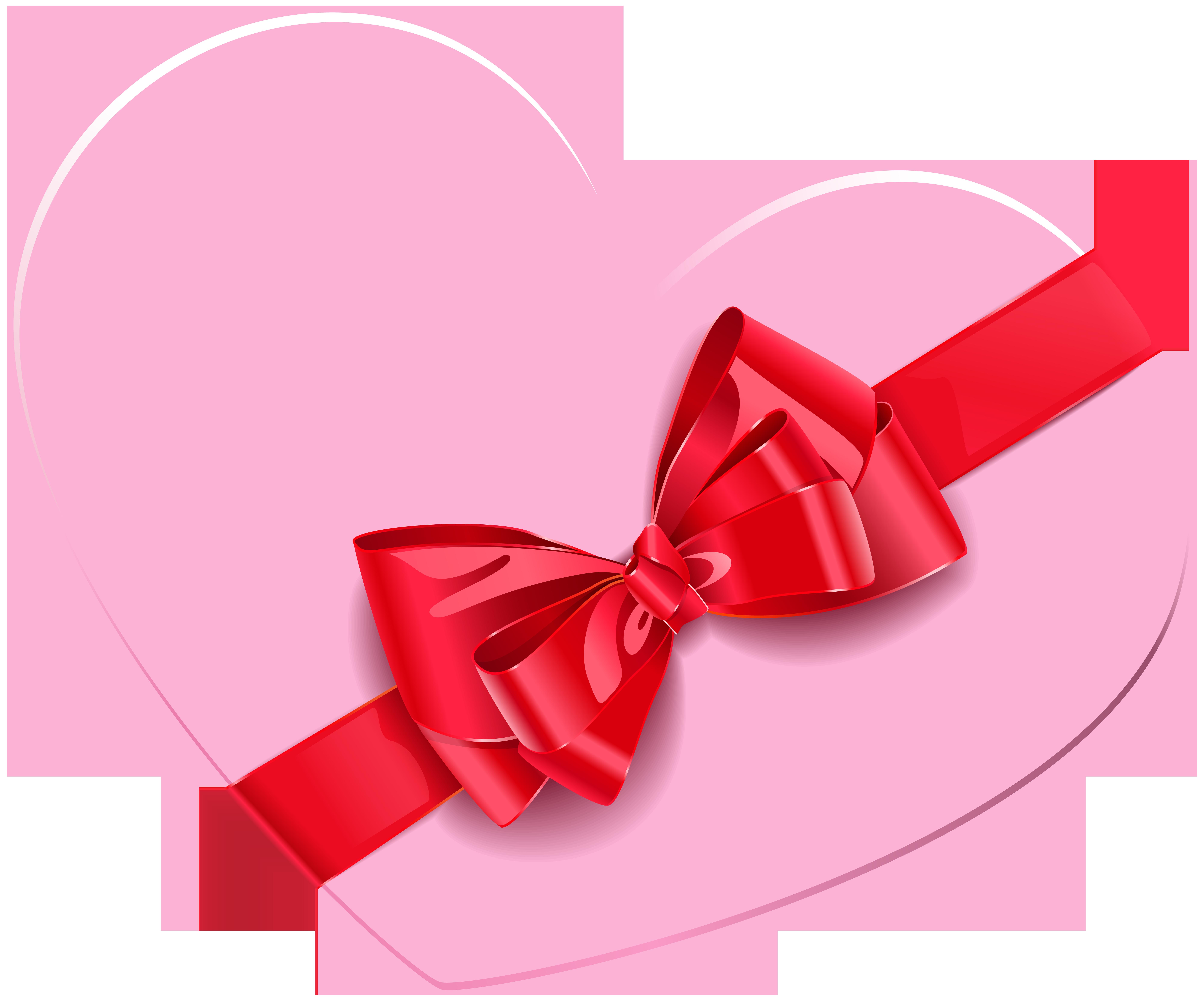 Gift clipart heart gift. Box png clip art