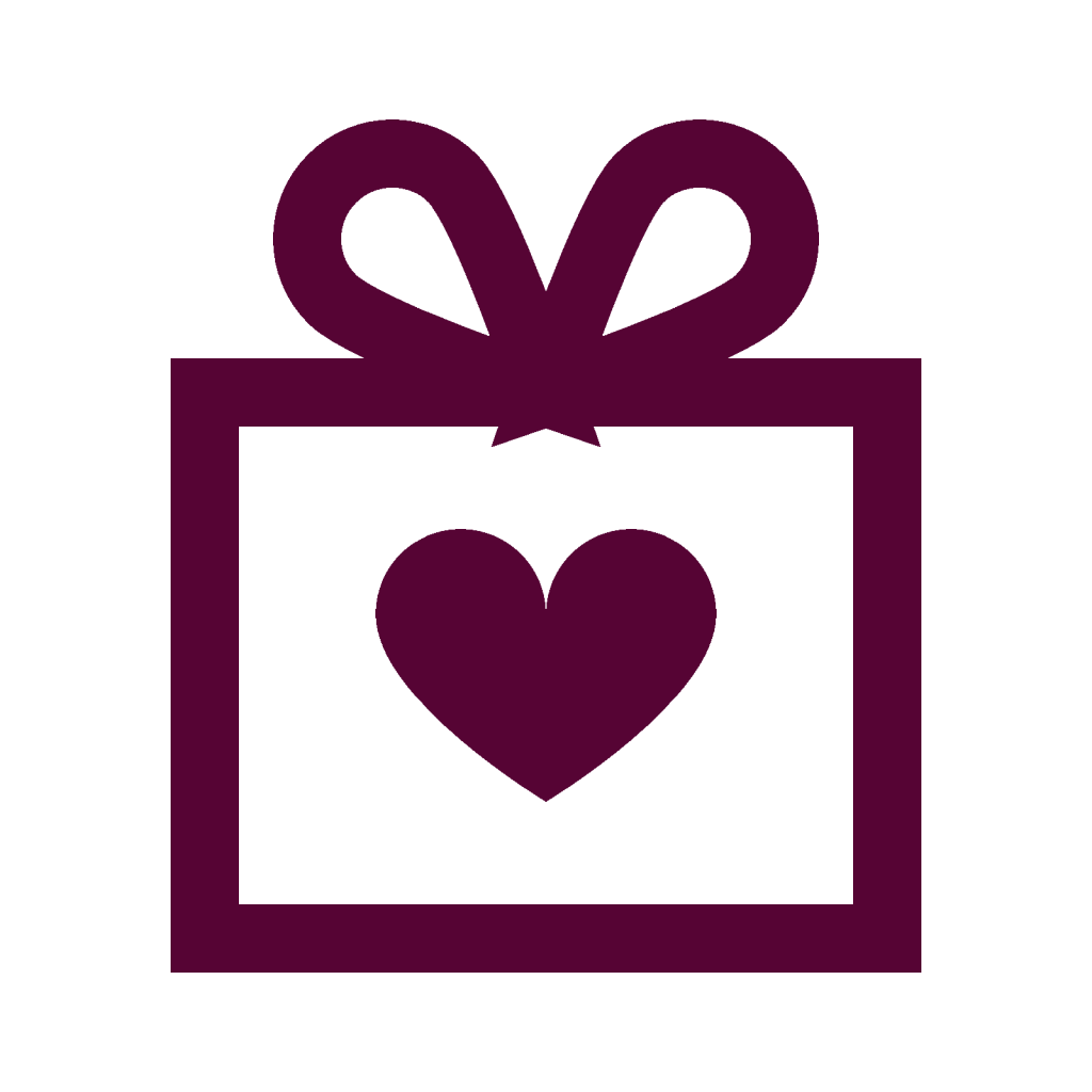 Planned gifts blair charity. Gift clipart love gift