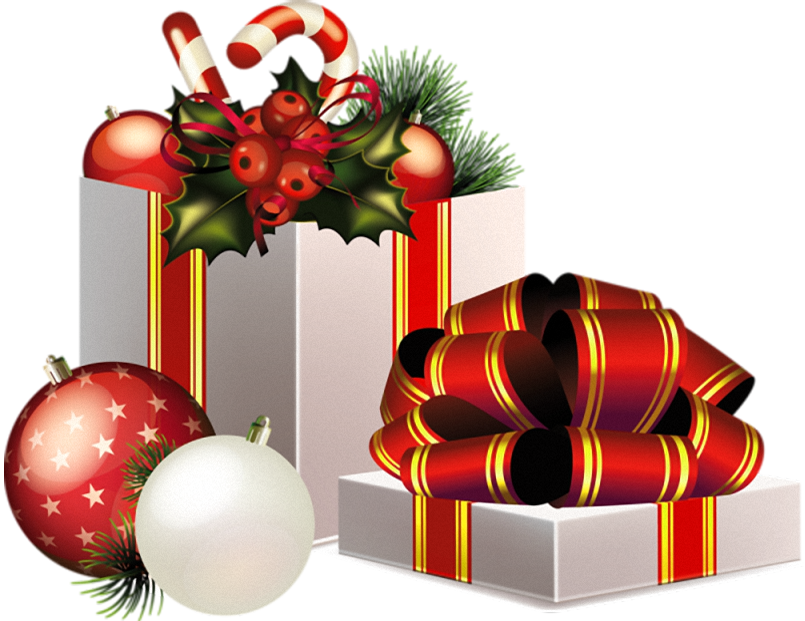 Photos of gifts group. Mail clipart christmas mail