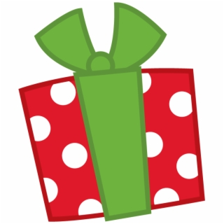 Present christmas hd png. Gift clipart regalo