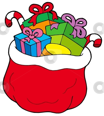 Gift clipart sack. Bag panda free images