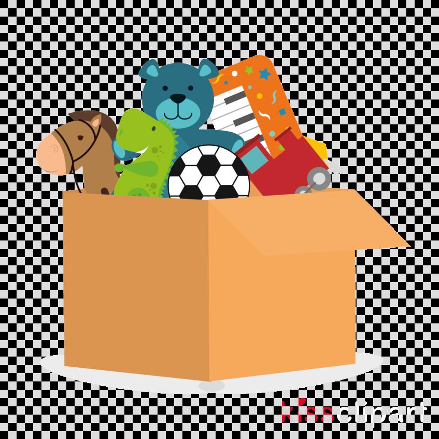 Toy clipart illustration. Gift cartoon child text