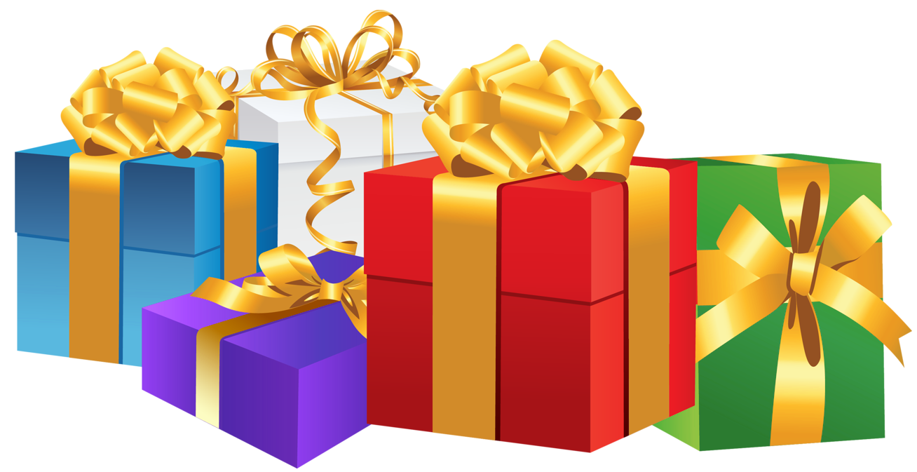 Gifts clipart. Free gift cliparts download