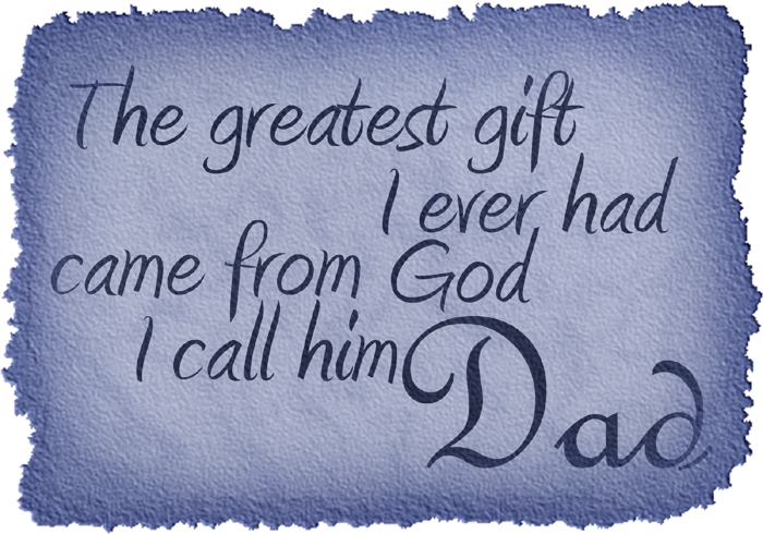 Gifts clipart fathers day. Happy father s one