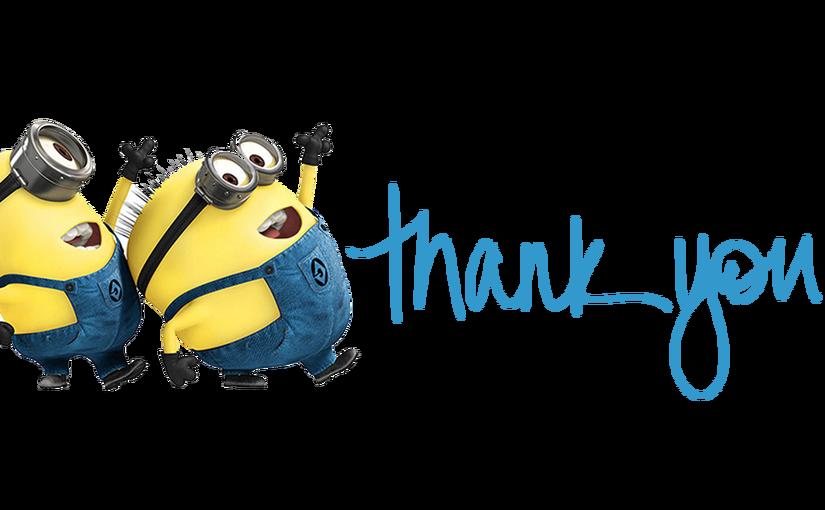 Mother clipart thank you. Ugblogweek my thankyou day