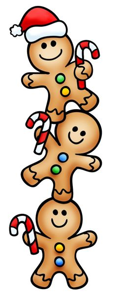 best clip images. Gingerbread clipart