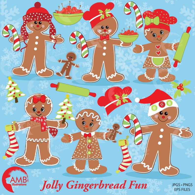 Gingerbread clipart blue. Christmas ginger bread cookie