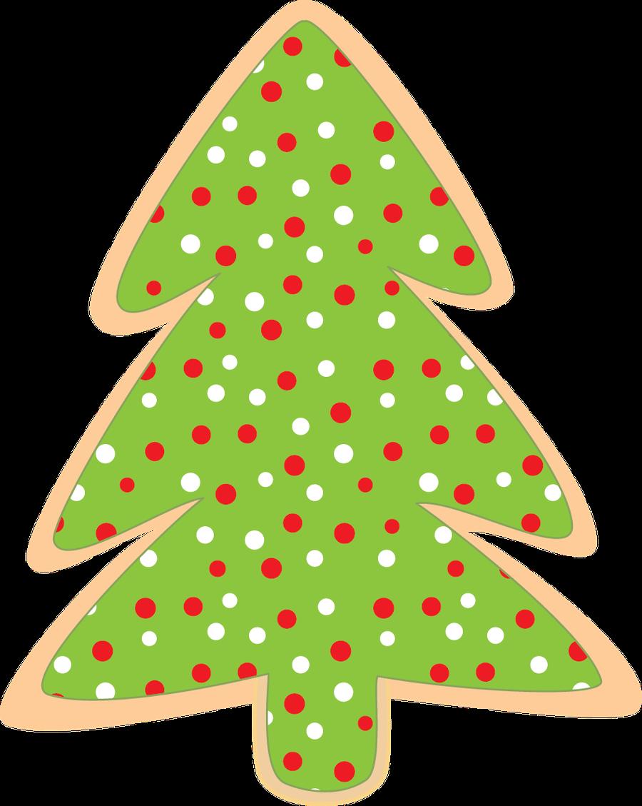 Gingerbread clipart christmas tree. Clip art