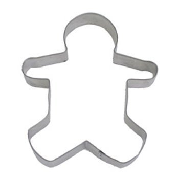 Gingerbread clipart cookie cutter. Extra large man
