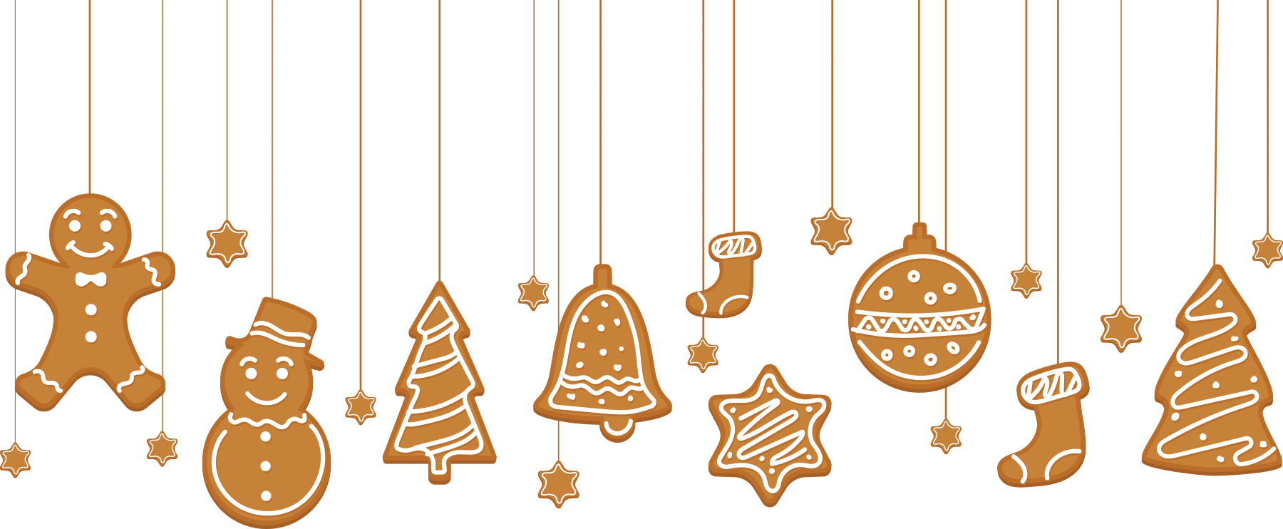Gingerbread clipart december. Selling dallas the stroll