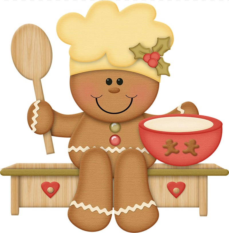 Gingerbread clipart elf house. Man christmas ginger transparent