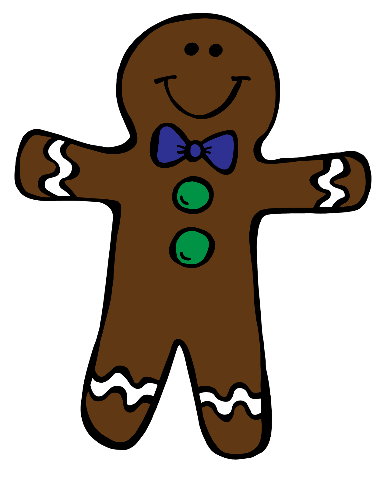 Gingerbread clipart face. The art of teaching