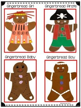 Gingerbread clipart gingerbread friend. Our favorite friends draw