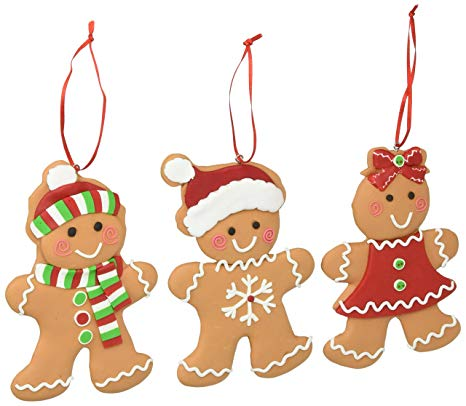 Set of cookie christmas. Gingerbread clipart gingerbread tree