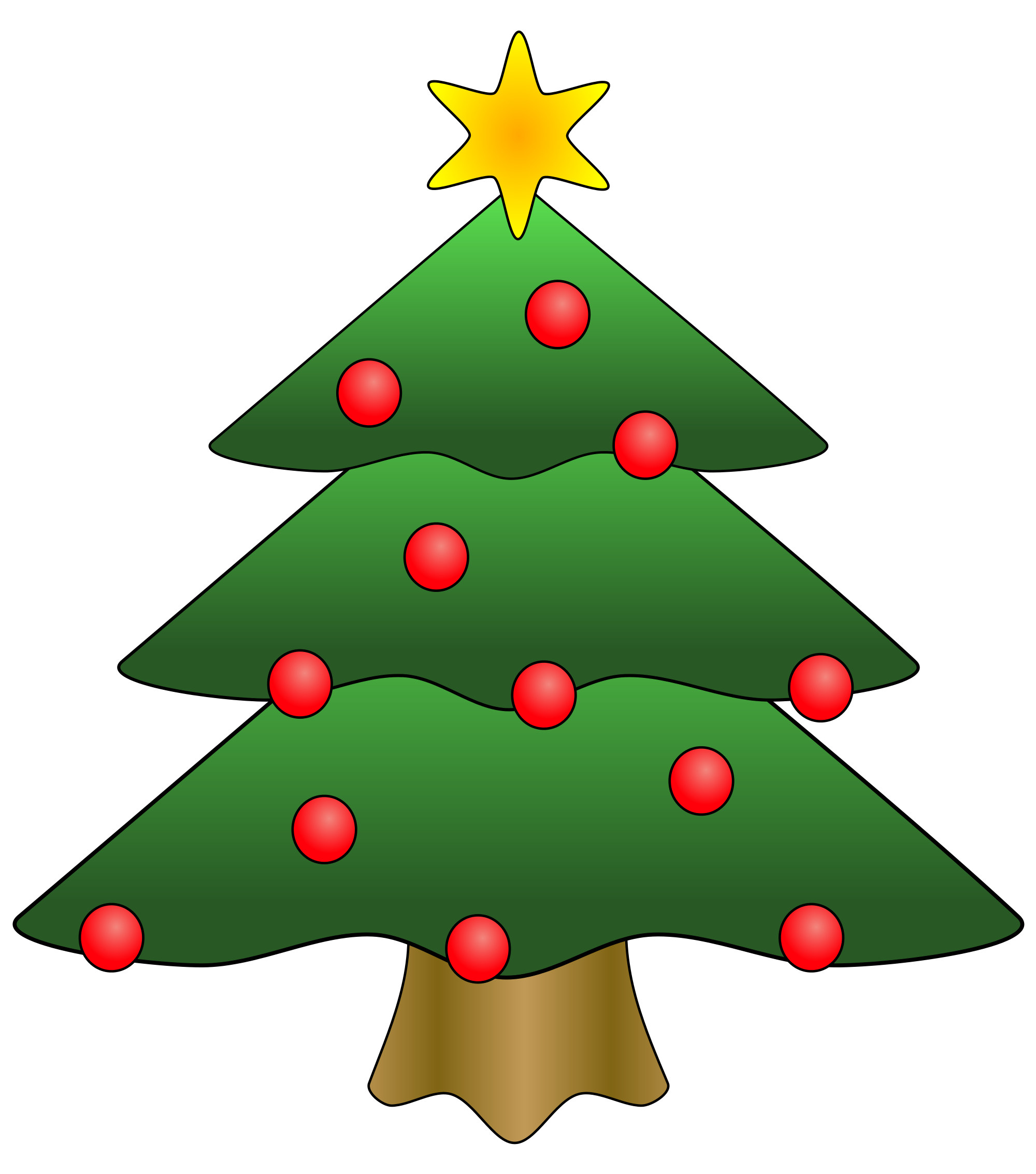 Index of wp content. Gingerbread clipart gingerbread tree