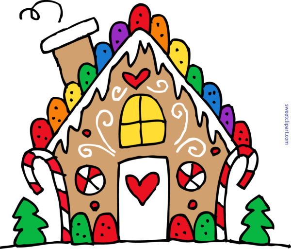 All clip art archives. Gingerbread clipart head