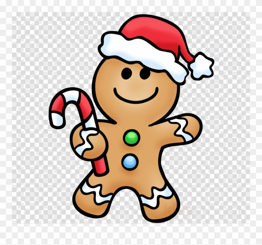 Download man house . Gingerbread clipart head