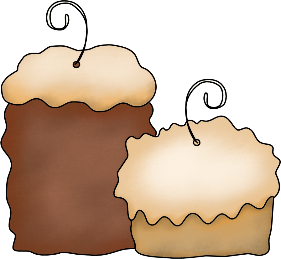 Free collection download and. Gingerbread clipart primitive