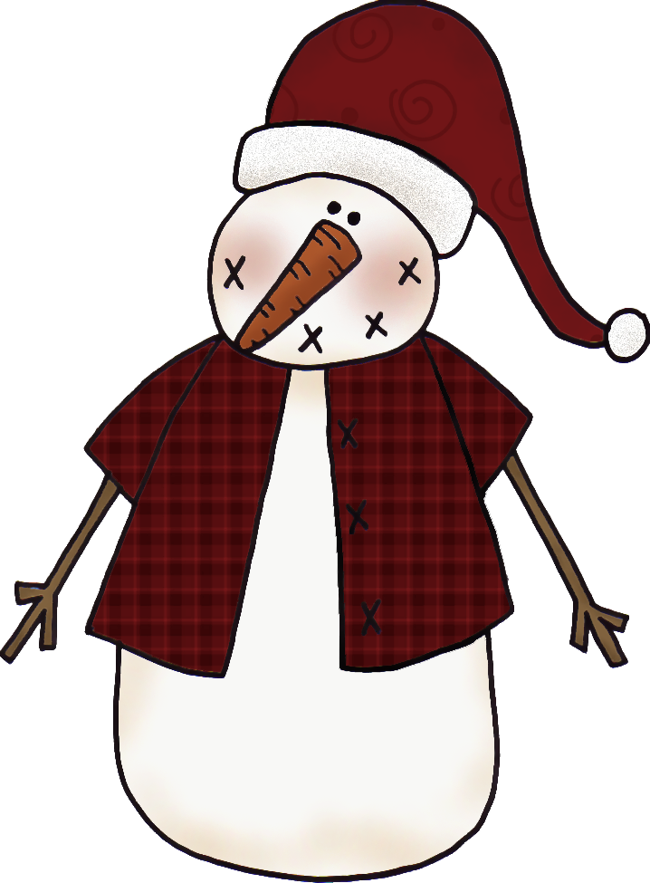 Gingerbread clipart primitive. Free collection download and