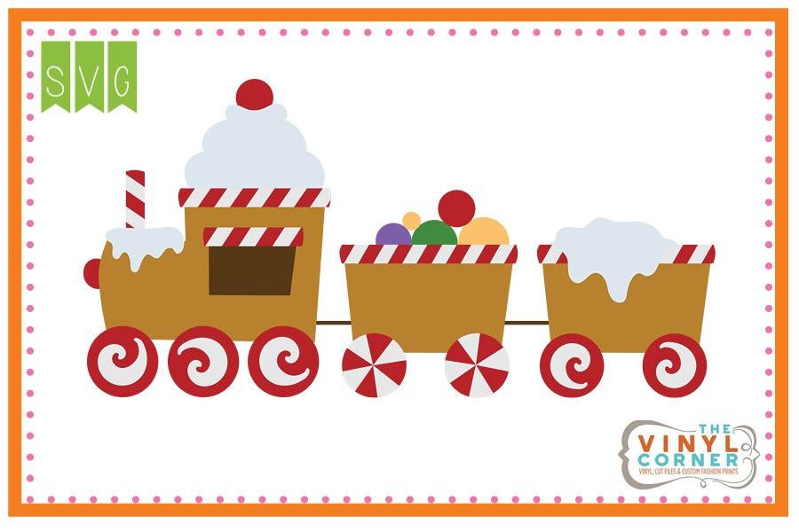 Free cliparts download clip. Gingerbread clipart train