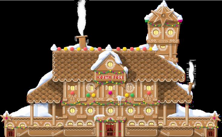 Gingerbread clipart train. Station trainstation wiki fandom