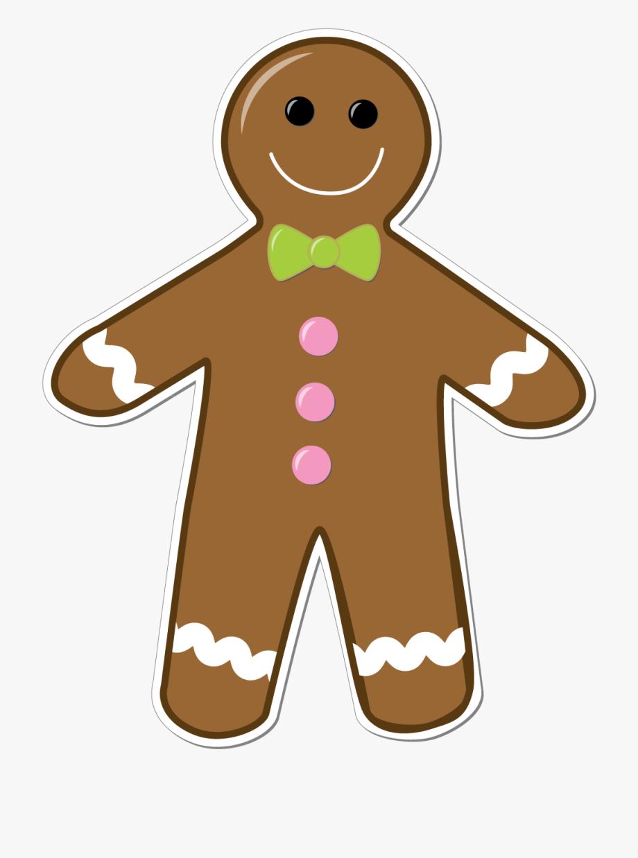 Best man . Gingerbread clipart transparent background