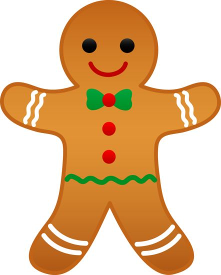Gingerbread clipart transparent background. Free cliparts download clip