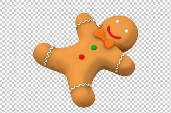 Ginger bread man background. Gingerbread clipart transparent tumblr