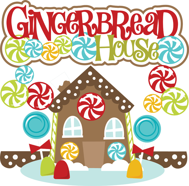 Gingerbread clipart walking. Gingerhouse discover denton