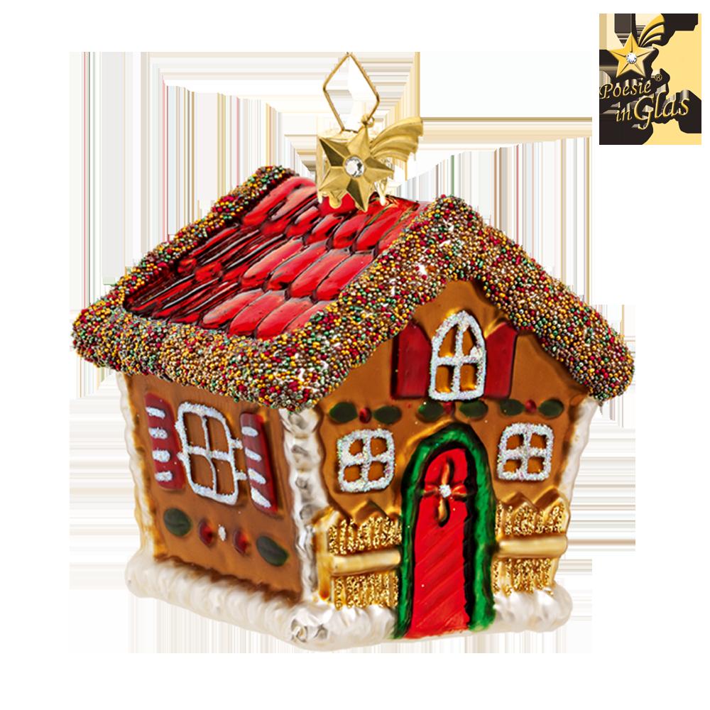K the wohlfahrt online. Gingerbread house png