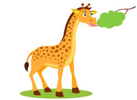 Free clip art pictures. Clipart giraffe