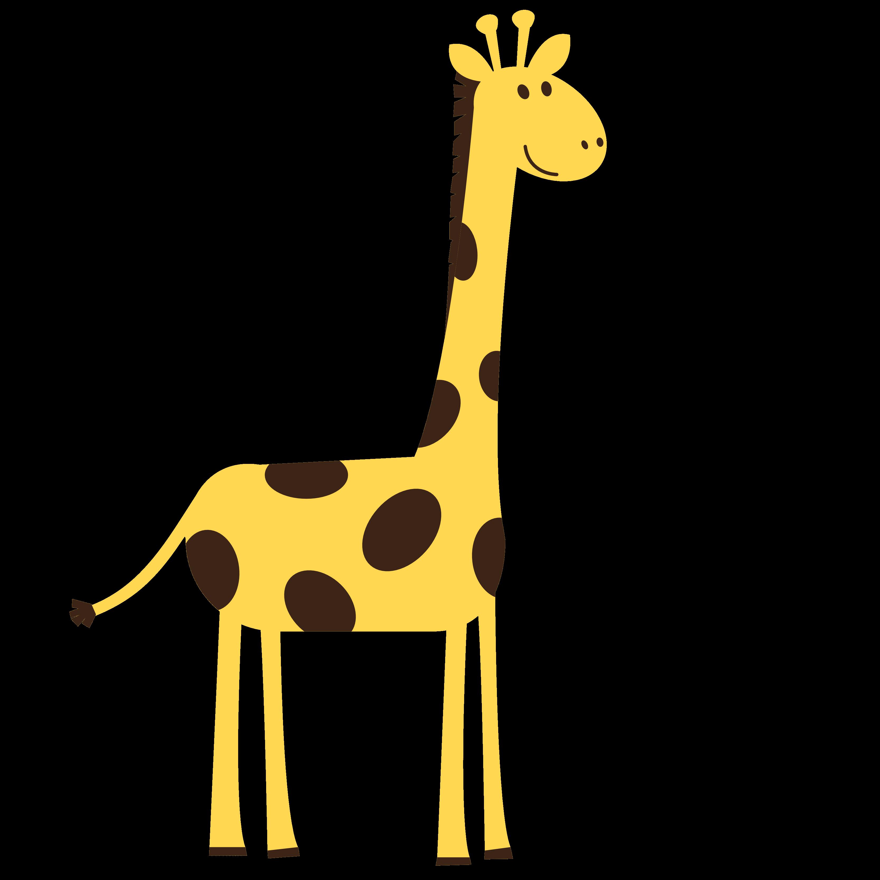 Giraffe clipart baby shower. Clip art library
