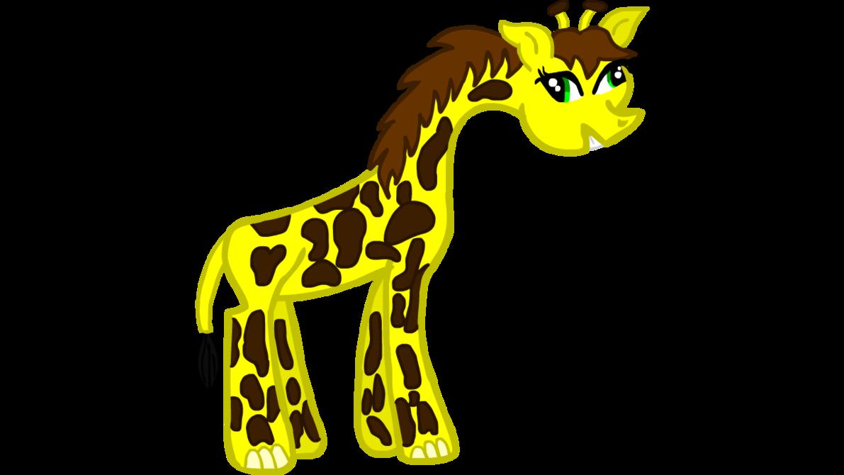 giraffe clipart skin