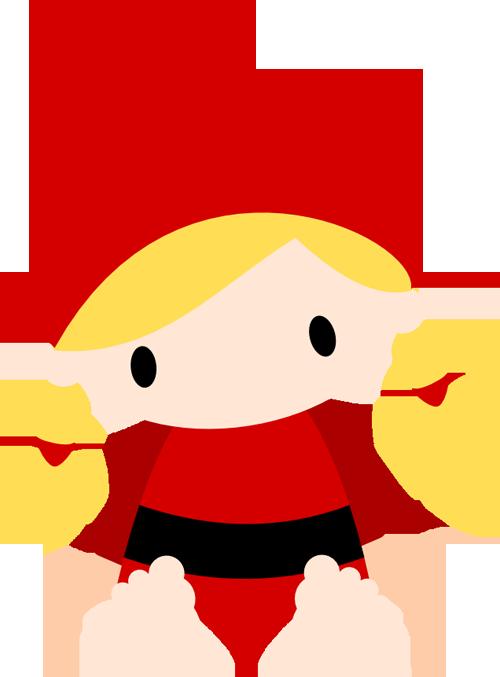 gnome clipart woman