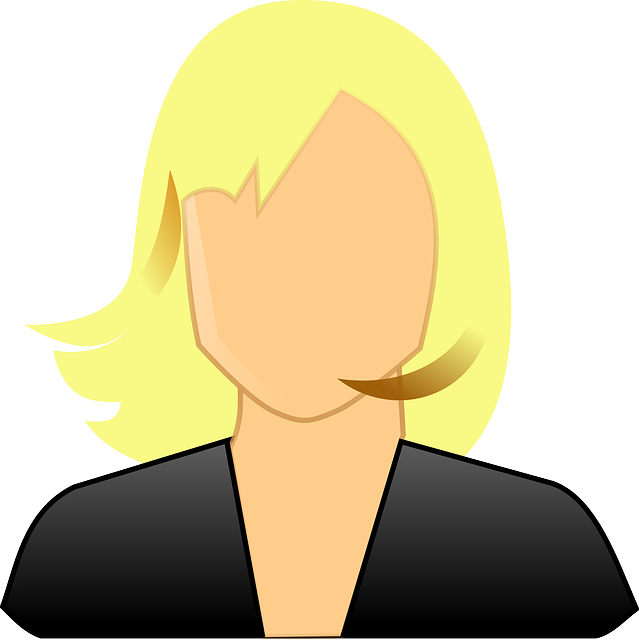 Emily erber bilingolinos about. Speakers clipart lady