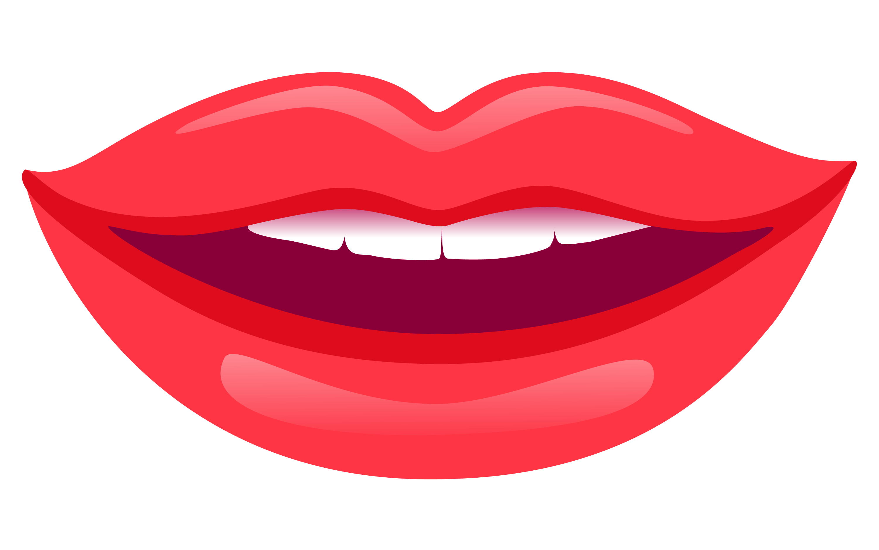 Clipart mouth ladies. Lips png transparent image
